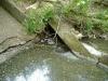 spillway deterioration